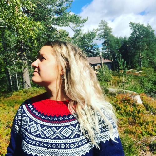 Marianne Vikse
