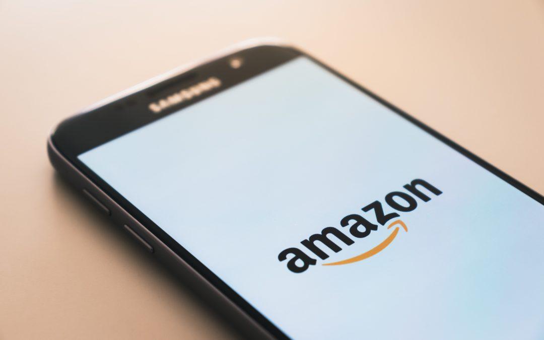 Amazon kommer til Norge!!